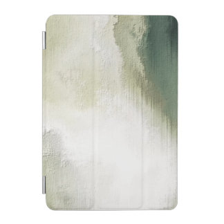 art abstract grunge dust textured background iPad mini cover
