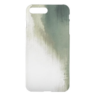 art abstract grunge dust textured background iPhone 8 plus/7 plus case