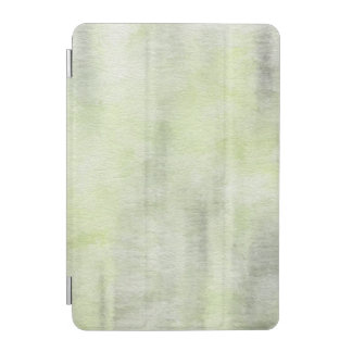 art abstract watercolor background on paper 10 iPad mini cover