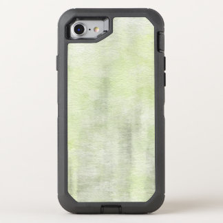 art abstract watercolor background on paper 10 OtterBox defender iPhone 8/7 case