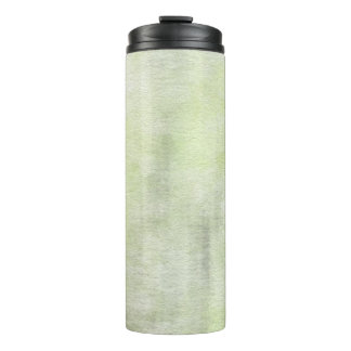 art abstract watercolor background on paper 10 thermal tumbler