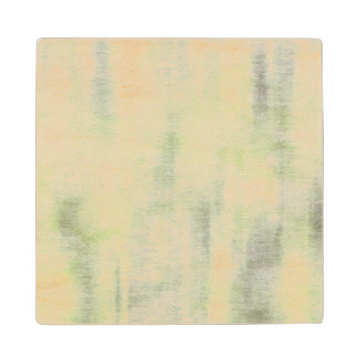 art abstract watercolor background on paper 10 wood coaster