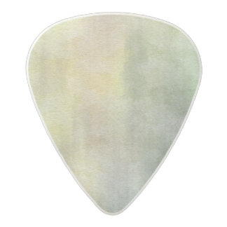 art abstract watercolor background on paper 2 2 acetal guitar pick