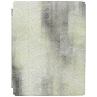 art abstract watercolor background on paper 2 2 iPad cover
