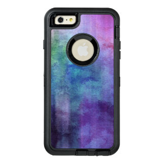 art abstract watercolor background on paper 2 2 OtterBox iPhone 6/6s plus case