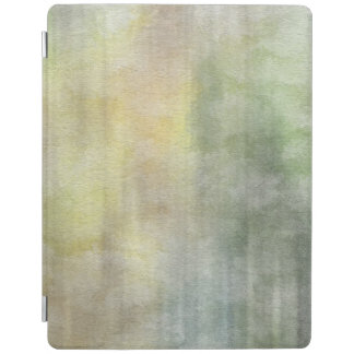 art abstract watercolor background on paper 2 3 iPad cover