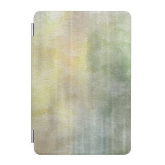 art abstract watercolor background on paper 2 3 iPad mini cover