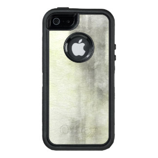 art abstract watercolor background on paper 2 3 OtterBox iPhone 5/5s/SE case