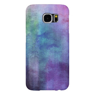 art abstract watercolor background on paper 2 3 samsung galaxy s6 cases