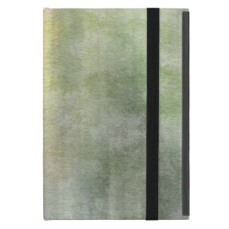 art abstract watercolor background on paper 2 case for iPad mini
