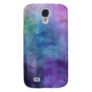 art abstract watercolor background on paper 2 galaxy s4 case