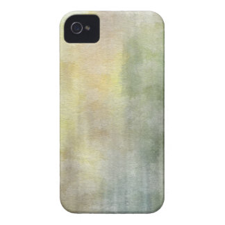 art abstract watercolor background on paper 2 iPhone 4 cover