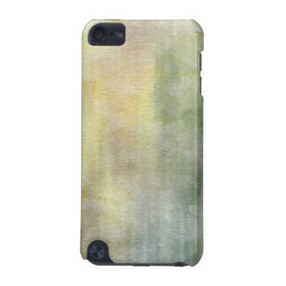 art abstract watercolor background on paper 2 iPod touch (5th generation) cases