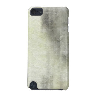 art abstract watercolor background on paper 2 iPod touch (5th generation) covers