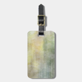 art abstract watercolor background on paper 2 luggage tag