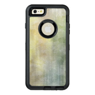 art abstract watercolor background on paper 2 OtterBox defender iPhone case