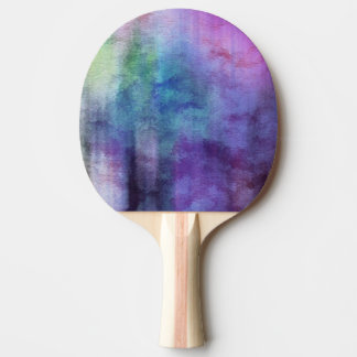 art abstract watercolor background on paper 2 ping pong paddle