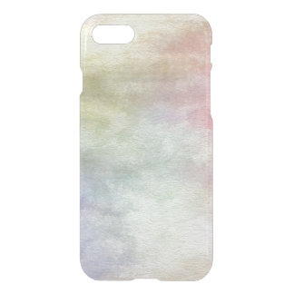 art abstract watercolor background on paper 3 2 iPhone 8/7 case