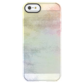 art abstract watercolor background on paper 3 2 permafrost® iPhone SE/5/5s case
