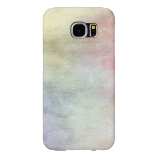 art abstract watercolor background on paper 3 2 samsung galaxy s6 cases