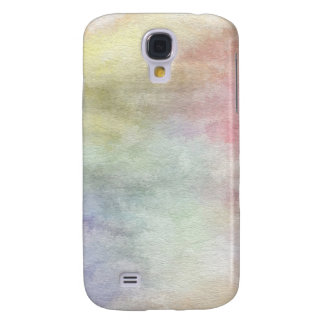 art abstract watercolor background on paper 3 galaxy s4 case