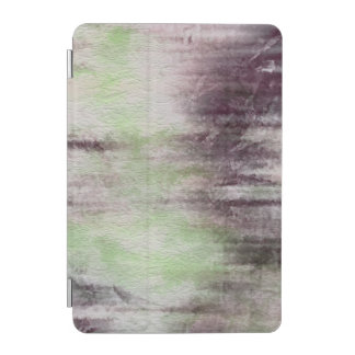 art abstract watercolor background on paper 3 iPad mini cover
