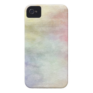 art abstract watercolor background on paper 3 iPhone 4 Case-Mate cases