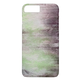 art abstract watercolor background on paper 3 iPhone 8 plus/7 plus case