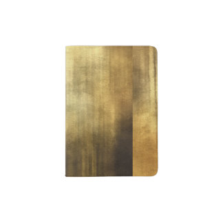 art abstract watercolor background on paper 3 passport holder