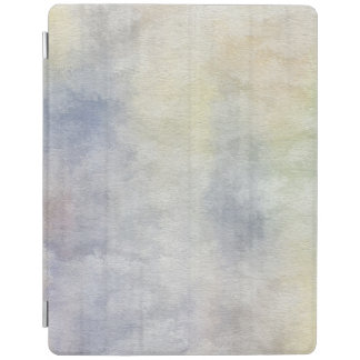 art abstract watercolor background on paper 4 2 iPad cover
