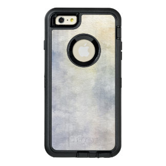 art abstract watercolor background on paper 4 2 OtterBox iPhone 6/6s plus case