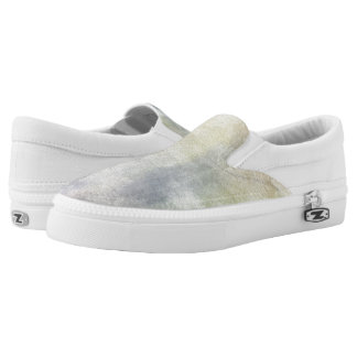 art abstract watercolor background on paper 4 2 slip on shoes