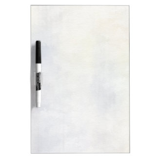 art abstract watercolor background on paper 4 Dry-Erase whiteboard