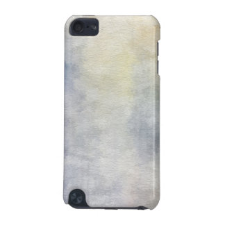 art abstract watercolor background on paper 4 iPod touch 5G cover