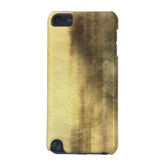 art abstract watercolor background on paper 4 iPod touch (5th generation) cases
