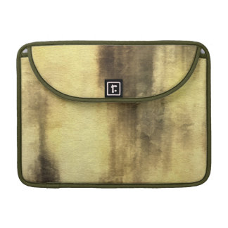 art abstract watercolor background on paper 4 sleeve for MacBook pro