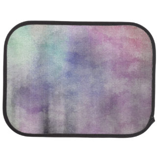 art abstract watercolor background on paper 5 2 car mat
