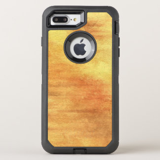 art abstract watercolor background on paper 5 2 OtterBox defender iPhone 8 plus/7 plus case