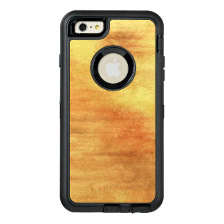 art abstract watercolor background on paper 5 2 OtterBox defender iPhone case