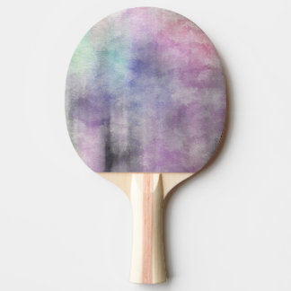art abstract watercolor background on paper 5 2 ping pong paddle