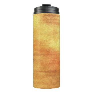 art abstract watercolor background on paper 5 2 thermal tumbler