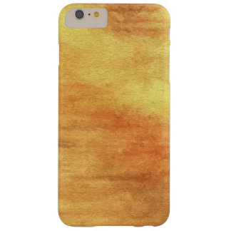 art abstract watercolor background on paper 5 barely there iPhone 6 plus case