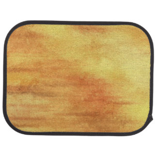 art abstract watercolor background on paper 5 car mat