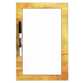 art abstract watercolor background on paper 5 Dry-Erase whiteboards