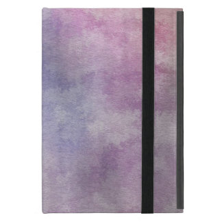 art abstract watercolor background on paper 5 iPad mini covers