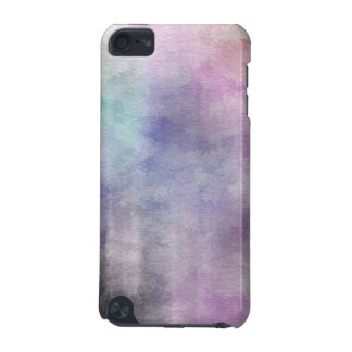 art abstract watercolor background on paper 5 iPod touch 5G cover