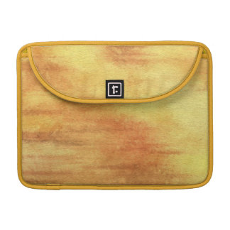 art abstract watercolor background on paper 5 MacBook pro sleeves