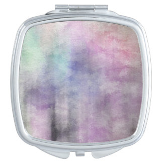 art abstract watercolor background on paper 5 mirrors for makeup