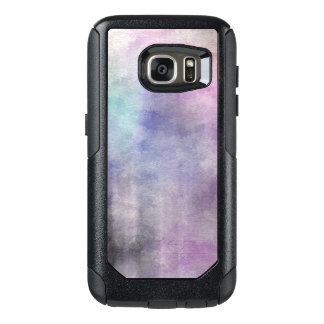 art abstract watercolor background on paper 5 OtterBox samsung galaxy s7 case