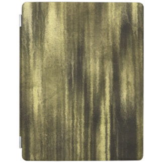 art abstract watercolor background on paper 6 iPad cover
